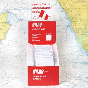 International Code Flags - Retail Pack