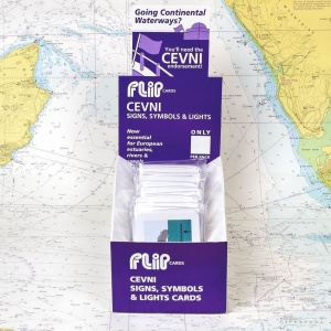CEVNI Signs & Lights - Retail Pack